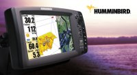 Картплоттер Humminbird 967 cx 3D