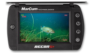 Marcum recon 5 plus